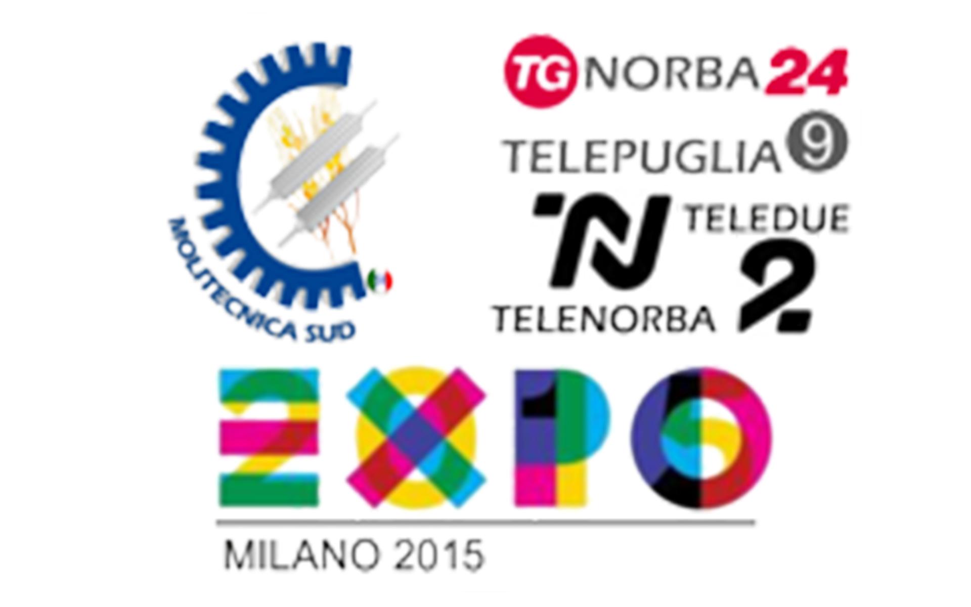 MOLITECNICA SUD E SPECIALE EXPO 2015