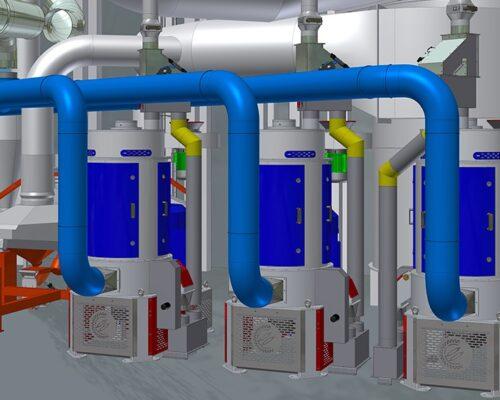 Augmentation Production et Hygiène