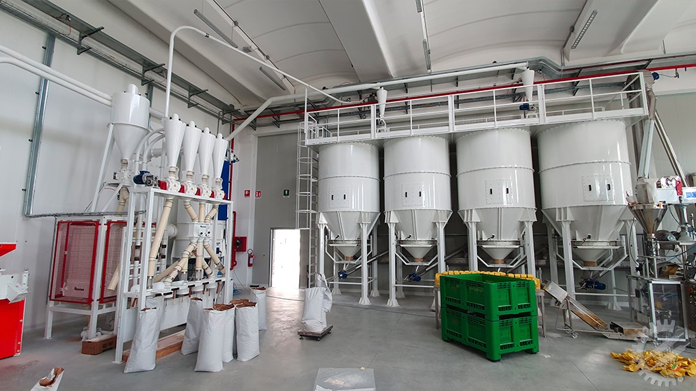 Bio Products Plant gallery